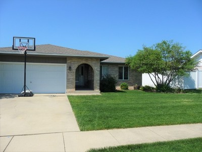 Tinley Park Single Family Home For Sale: 9224 178th Street