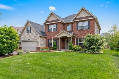 Aurora Single Family Home For Sale: 4165 Bedford Lane