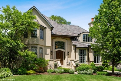 Hinsdale Single Family Home For Sale: 123 Ravine Road