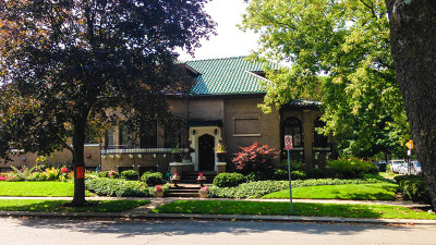Chicago Single Family Home For Sale: 2501 West Lunt Avenue