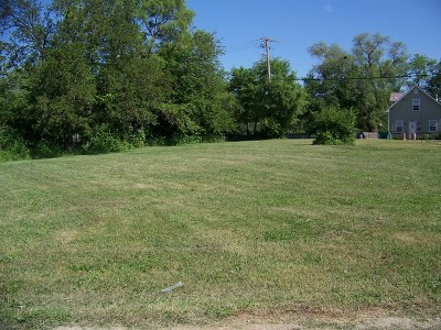 Joliet Residential Lots & Land For Sale: 709 East Henry Street
