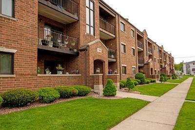 Hickory Hills Condo/Townhouse Price Change: 7935 West 90th Street #3B