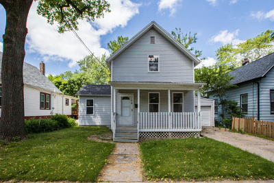 Bloomington Single Family Home For Sale: 709 Low Street