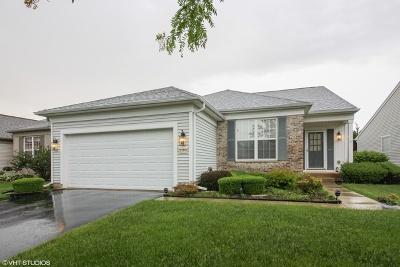 Del Webb Sun City Single Family Home For Sale: 13555 Honeysuckle Drive