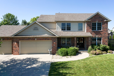 Eagle View Single Family Home For Sale: 8 Deerfield Court