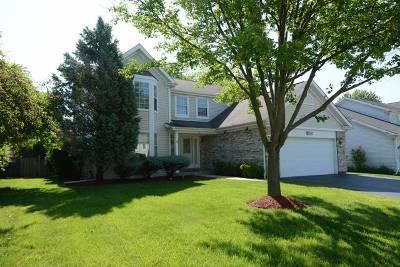 Wauconda Single Family Home For Sale: 336 Farmhill Circle