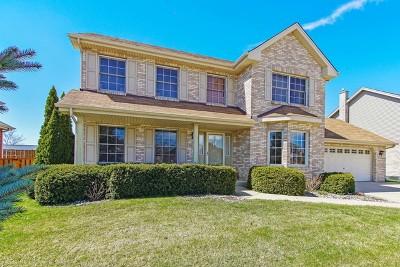 Woodridge Single Family Home For Sale: 9032 Witham Lane
