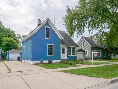 Elgin Single Family Home For Sale: 659 Chester Avenue