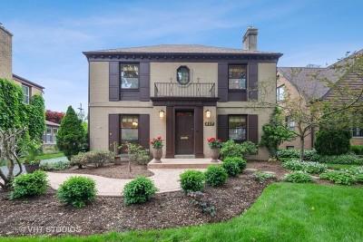 Elmhurst Single Family Home For Sale: 497 South Parkview Avenue