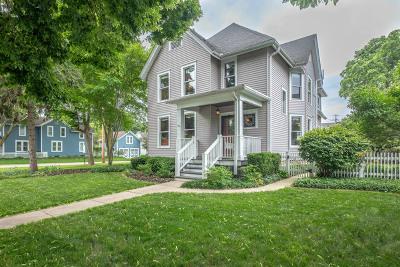 Geneva Single Family Home For Sale: 28 South 6th Street