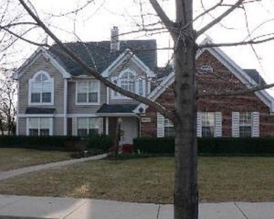 Naperville Condo/Townhouse For Sale: 5s551 Paxton Drive #C