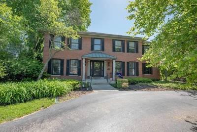 Elmhurst Single Family Home Price Change: 273 South York Street