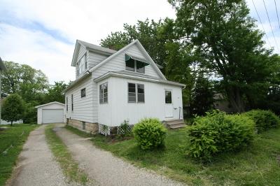 Joliet, Shorewood Rental For Rent: 616 Wheeler Avenue