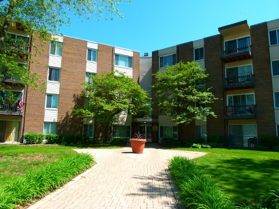 Palatine Condo/Townhouse For Sale: 140 West Wood Street #130