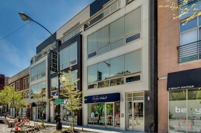 Condo/Townhouse For Sale: 1870 North Damen Avenue #2