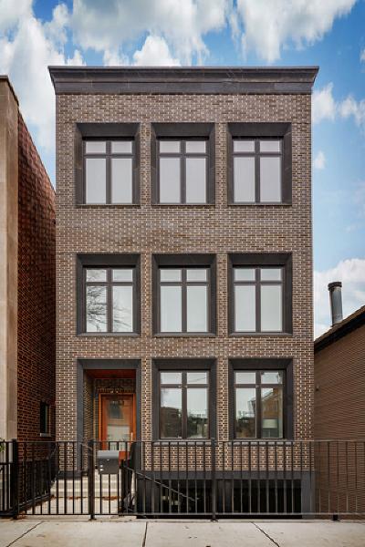 Single Family Home For Sale: 1860 North Maud Avenue