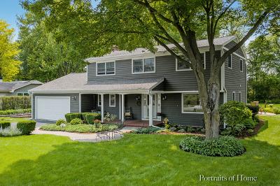 Geneva Single Family Home For Sale: 1122 Dunstan Road