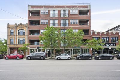 Condo/Townhouse Contingent: 3131 West Logan Boulevard #5A