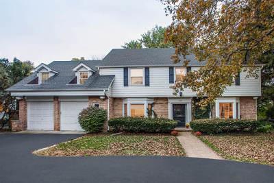 Wilmette Single Family Home For Sale: 1109 Illinois Road