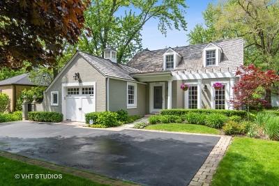 Highland Park Single Family Home Contingent: 959 Harvard Court