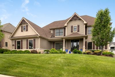 Elgin Single Family Home New: 3686 Heathmoor Drive