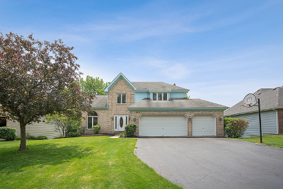 Woodridge Single Family Home Price Change: 2913 71st Street
