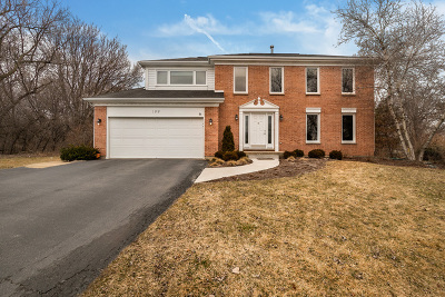 Mundelein Single Family Home For Sale: 199 Stonebridge Way