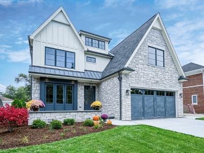 Elmhurst Single Family Home For Sale: 286 East Adelia Street