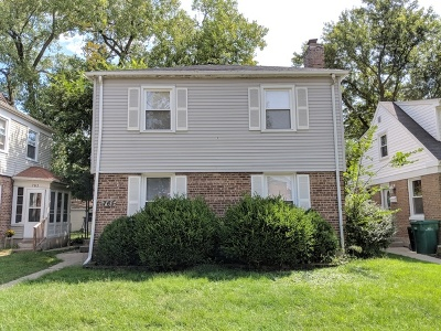Westchester Single Family Home For Sale: 765 Norfolk Avenue