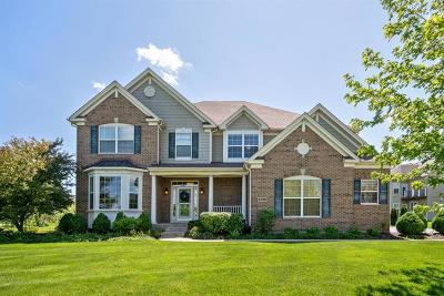 St. Charles Single Family Home For Sale: 4790 Grandfield Drive
