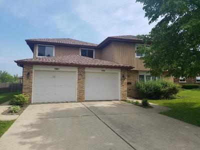 Roselle Rental For Rent: 646 Terry Court #A
