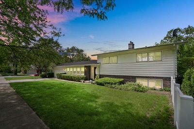 Highland Park Single Family Home For Sale: 2984 Summit Avenue