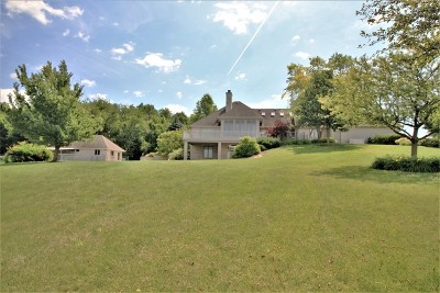 Ogle County Single Family Home For Sale: 5710 South Hickory Road