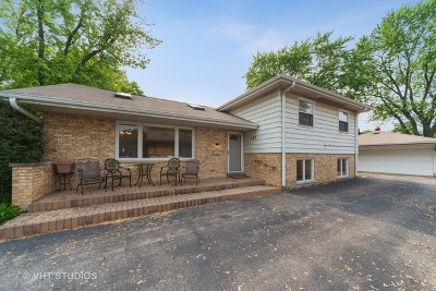 Elmhurst Single Family Home Re-Activated: 197 West Butterfield Road