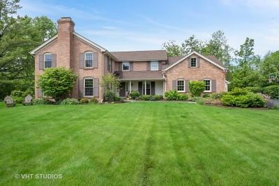 Northfield Single Family Home For Sale: 2113 Middlefork Road