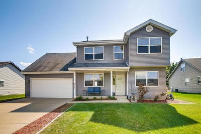 Elwood Single Family Home For Sale: 908 Arrowhead Drive