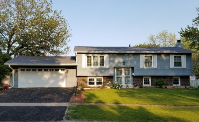 Woodridge Single Family Home For Sale: 7721 Knotty Pine Court