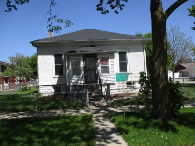 La Grange Single Family Home For Sale: 29 Sawyer Avenue