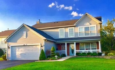 Bolingbrook Single Family Home Price Change: 894 Pembrook Lane