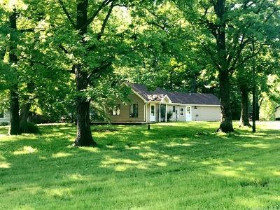 Mokena Single Family Home For Sale: 20139 Woodland Circle