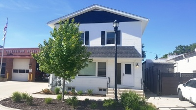 Huntley Multi Family Home For Sale: 11806 East Coral Street
