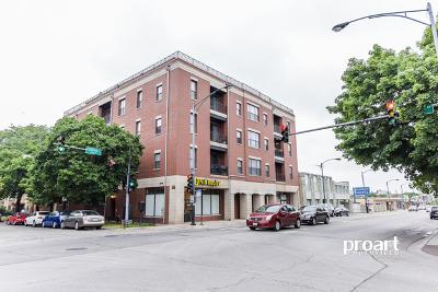 Condo/Townhouse For Sale: 5300 North Lincoln Avenue #3C