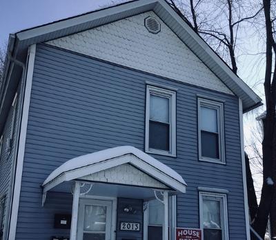 Evanston Rental For Rent: 2013 Maple Avenue #1