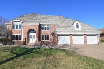 Darien Single Family Home For Sale: 9004 Brandon Road
