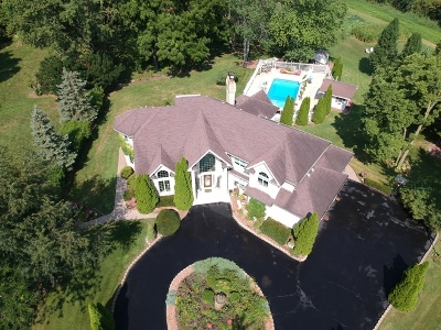 Frankfort Single Family Home For Sale: 953 Troon Circle