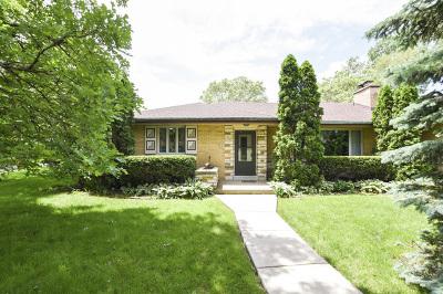 Riverside Single Family Home For Sale: 90 South Herbert Road