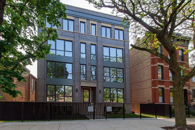 Condo/Townhouse Contingent: 1632 North Orchard Street #2S