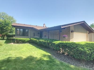 La Grange Park Single Family Home Price Change: 1513 Raymond Avenue
