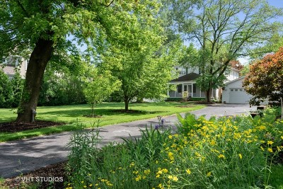 Northfield Single Family Home For Sale: 583 Happ Road