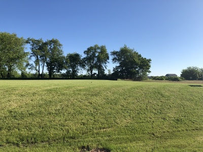 Genoa Residential Lots & Land For Sale: Lot 12 Ellwood Greens Road